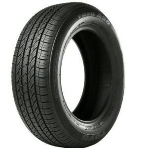 2 New Toyo Proxes A20 P205 55r16 Tires 2055516 205 55 16