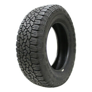 1 New Goodyear Wrangler Trailrunner At Lt285x70r17 Tires 2857017 285 70 17