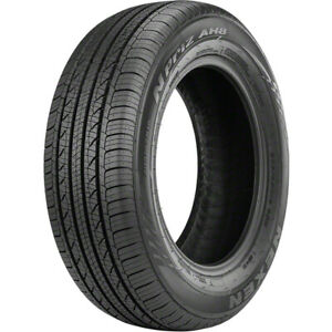 2 New Nexen N Priz Ah8 235 45r17 Tires 2354517 235 45 17