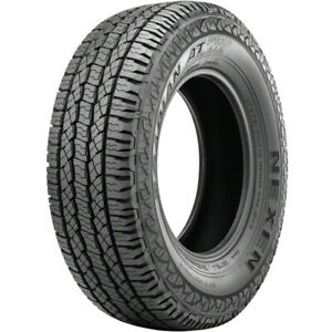2 New Nexen Roadian At Pro Ra8 255x65r16 Tires 2556516 255 65 16