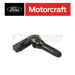 Motorcraft Tire Pressure Monitoring System Sensor For 2012 2016 Ford F 350 Wc