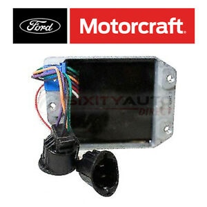 Motorcraft Ignition Control Module For 1976 1978 Ford Mustang Ii 2 3l 2 8l Fz