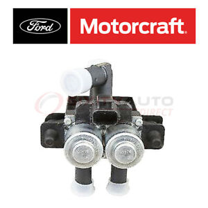 Motorcraft Hvac Heater Control Valve For 2000 2002 Lincoln Ls 3 0l 3 9l V6 Ev