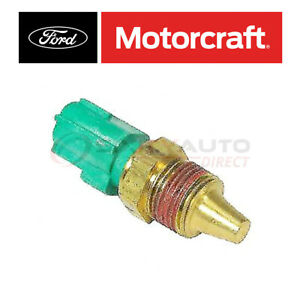 Motorcraft Coolant Temperature Switch For 1996 1997 Ford Mustang 3 8l 4 6l Ea