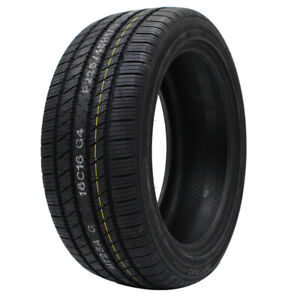 4 New Hankook Optimo h725a P225 45r17 Tires 2254517 225 45 17