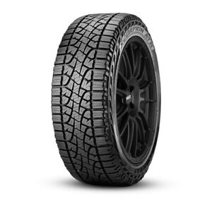 4 New Pirelli Scorpion Atr Light Truck 265x60r18 Tires 2656018 265 60 18