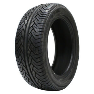 1 New Yokohama Advan S T 285 55r18 Tires 2855518 285 55 18