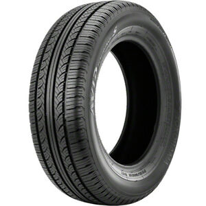 2 New Yokohama Avid Touring S 215 70r15 Tires 2157015 215 70 15