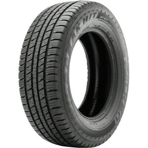 4 New Falken Wildpeak H t Lt265x70r17 Tires 2657017 265 70 17