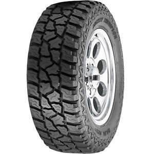 4 New Mickey Thompson Baja Atz P3 Lt31x10 50r15 Tires 31105015 31 10 50 15