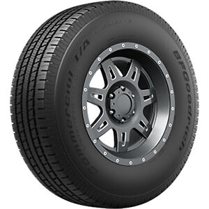 2 Bfgoodrich Commercial T a All Season 2 Lt265x70r17 Tires 2657017 265 70 17