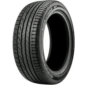 2 New Dunlop Signature Hp 235 45r17 Tires 2354517 235 45 17