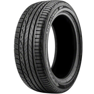 2 New Dunlop Signature Hp 225 45r17 Tires 2254517 225 45 17