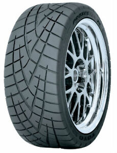 4 New Toyo Proxes R1r 235 40r17 Tires 2354017 235 40 17
