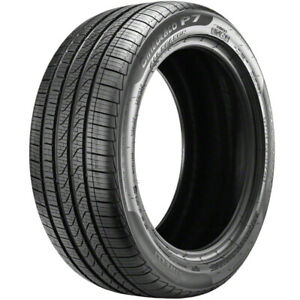 2 New Pirelli Cinturato P7 All Season 205 55r16 Tires 2055516 205 55 16