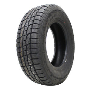 4 New Crosswind A t 265x70r17 Tires 2657017 265 70 17