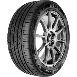 2 New Nexen N fera Au7 235 45r17 Tires 2354517 235 45 17