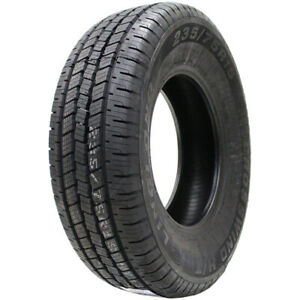 4 New Crosswind H t 265x70r17 Tires 2657017 265 70 17