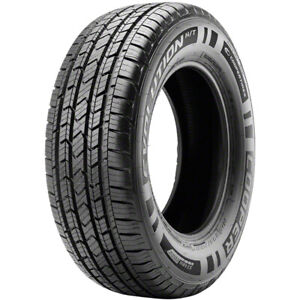 4 New Cooper Evolution Ht 235x70r16 Tires 2357016 235 70 16