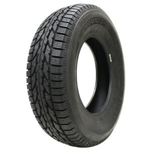 1 New Firestone Winterforce 2 Uv 265 70r16 Tires 2657016 265 70 16