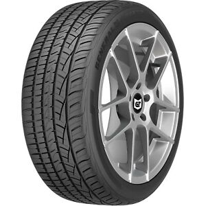 2 New General G max As 05 225 40r18 Tires 2254018 225 40 18