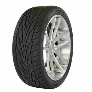 2 New Toyo Proxes St Iii 255x60r17 Tires 2556017 255 60 17