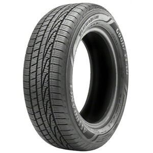 4 New Goodyear Assurance Weatherready 225 60r16 Tires 2256016 225 60 16