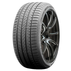 1 New Falken Azenis Fk510 295 25zr20 Tires 2952520 295 25 20