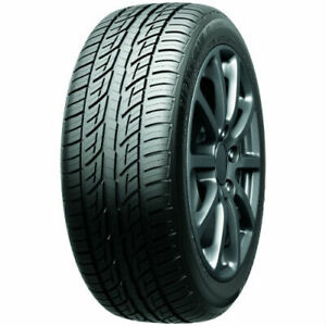 4 New Uniroyal Tiger Paw Gtz All Season 2 225 55r17 Tires 2255517 225 55 17