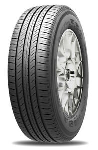 4 New Presa Pj77 P255 60r17 Tires 2556017 255 60 17