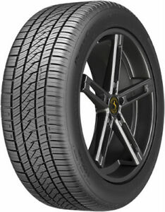 1 New Continental Purecontact Ls 225 50r17 Tires 2255017 225 50 17