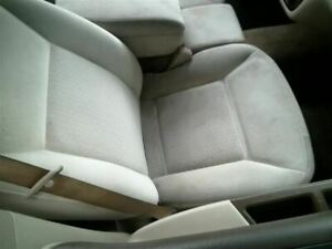 Passenger Front Seat Bucket Opt Ar9 Cloth Manual Fits 06 08 Impala 3182126