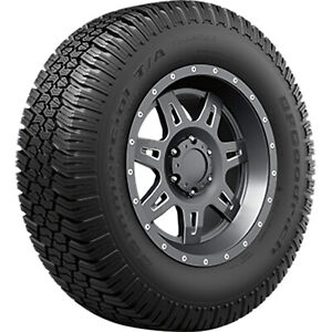 4 New Bfgoodrich Commercial T a Traction Lt265x75r16 Tires 2657516 265 75 16