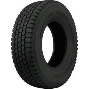 1 New Bridgestone Blizzak W965 235x85r16 Tires 2358516 235 85 16