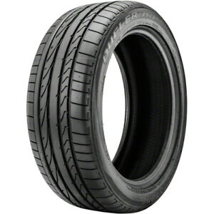 4 New Bridgestone Dueler H p Sport 255 45r19 Tires 2554519 255 45 19