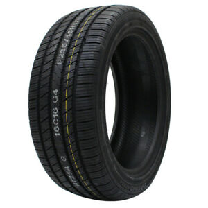 2 New Hankook Optimo h725a P225 50r17 Tires 2255017 225 50 17