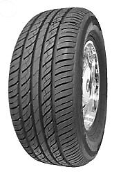 4 New Summit Hp Radial Trac Ii 205 50r17 Tires 2055017 205 50 17