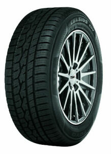 2 New Toyo Celsius Cuv 225 65r17 Tires 2256517 225 65 17