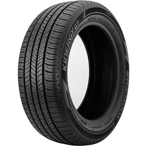 2 New Hankook Kinergy Gt h436 225 45r17 Tires 2254517 225 45 17