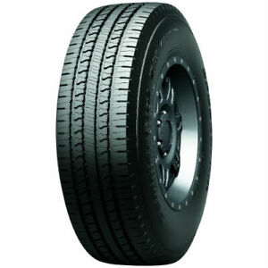 4 New Bfgoodrich Commercial T A Traction Lt215x85r16 Tires 2158516 215 85 16