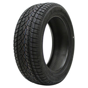 1 New Dunlop Sp Winter Sport 3d Rof 245 45r18 Tires 2454518 245 45 18