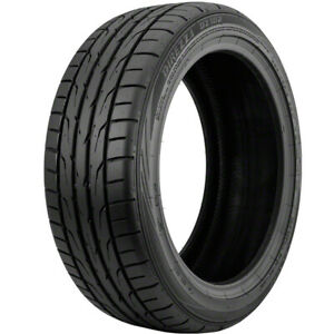 1 New Dunlop Direzza Dz102 205 55r16 Tires 2055516 205 55 16