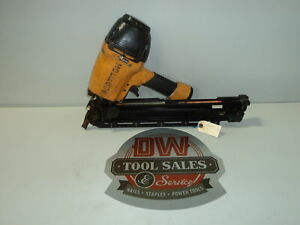 Used Bostitch F33pt Paper Tape Framing Nailer 2 To 3 1 2 30 35 Degree