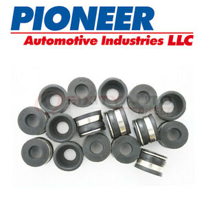 Pioneer Valve Stem Oil Seal Set For 1976 1979 Pontiac Parisienne 5 7l 6 6l Ff
