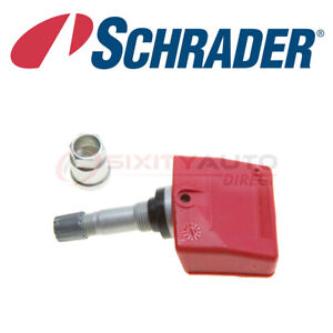 Schrader Tire Pressure Monitoring System Tpms Sensor For 1997 2001 Plymouth Xz