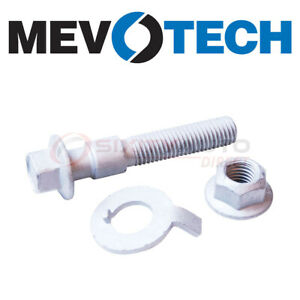 Mevotech Alignment Cam Bolt Kit For 2006 2014 Honda Ridgeline 3 5l V6 Oy