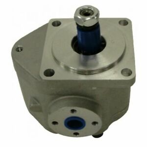New Hydraulic Pump Fits Ford 1900 Compact Tractor