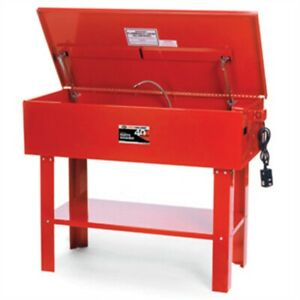 American Forge 31200b 20 Gallon Hydra flow Parts Washer
