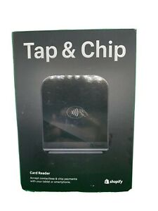 Shopify Chip Card Reader Brand New Sealed Free Shipping