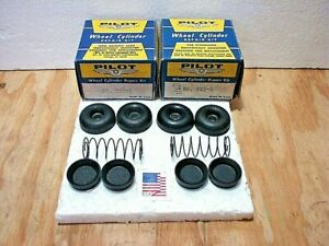 1962 1963 1964 1965 1966 1967 Corvair Chevy Ii F 85 Wheel Cylinder Kits Nos